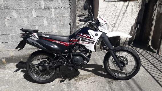 Yamaha Xtz 125 Xe Motard 2º Dono
