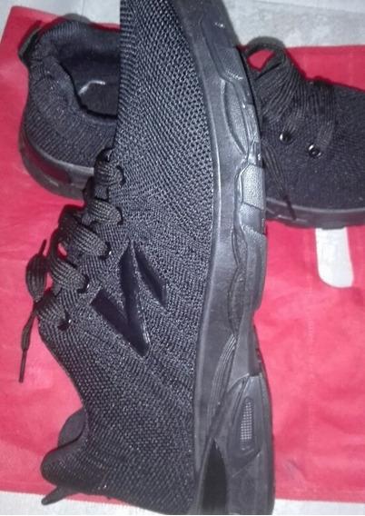 Zapatillas Cleber Unisex (nuevas)