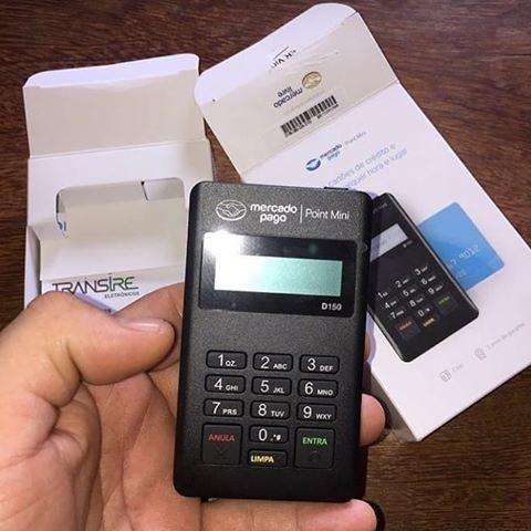 Fazer Empréstimo Mercado Pago Point D-150
