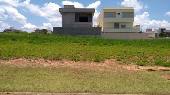 Terreno Em Condomínio Para Venda Em Araras, Samantha Iii - V-182_2-640128