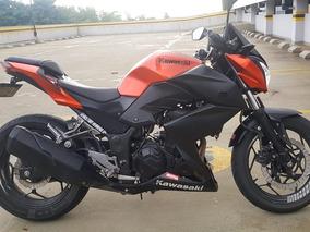 Z 250 Kawasaki Z250 Excelente Estado