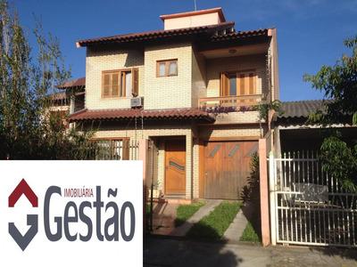 Casa / Sobrado Com 03 Dormitório(s) Localizado(a) No Bairro Central Park Em Canoas / Canoas - G2914