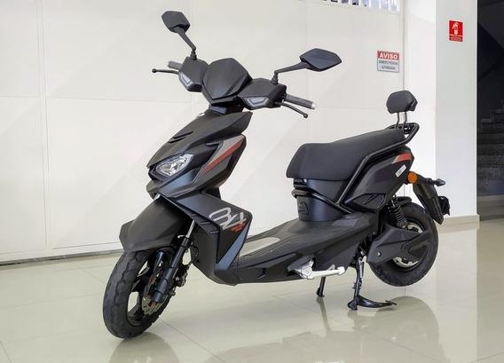 Scooter 100% Eletrico Modelo Tiger S5 Motor 1200w Marca Aima