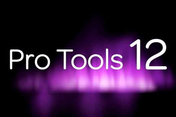 Pro Tools 12.5 Hd Completão..