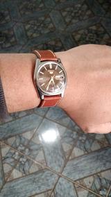 Relógio Seiko 5 Automático Vintage