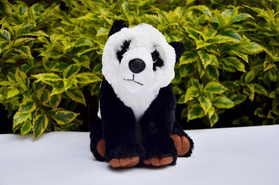 Peluche Panda Wwf Colombia Conservación Donación Sugerida