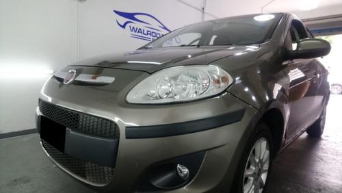 Fiat Palio 2013 / 2018 Combo Baguetas Puertas + Protectores