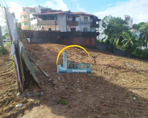 Imagem 1 de 4 de Vendo Terreno Em Jardim Placaford, 1.350 M², R$ 700.000,00 Financia!!! - J1106 - 68909406