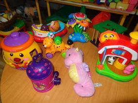 Juguetes Fisher Price Alex Toy Y Otros Para Niños