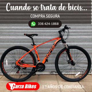 Bicicleta 29 Mtb W L K