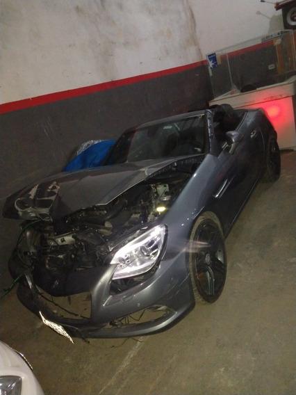 Mercedes-benz Classe Slk 1.8 Cgi