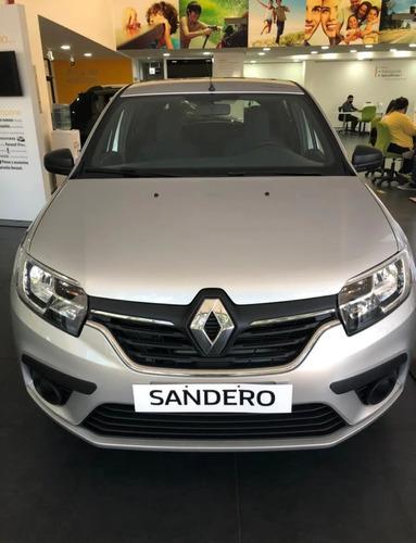 Imagen 1 de 8 de Renault Sandero 1.6 16v Life 0km - Ver Publicación
