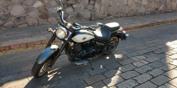 Kawasaki Vulcan 900 Modelo 2012