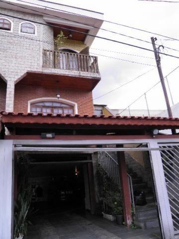 Imagem 1 de 15 de Venda Residential / Sobrado Parque Vitória São Paulo - V36884