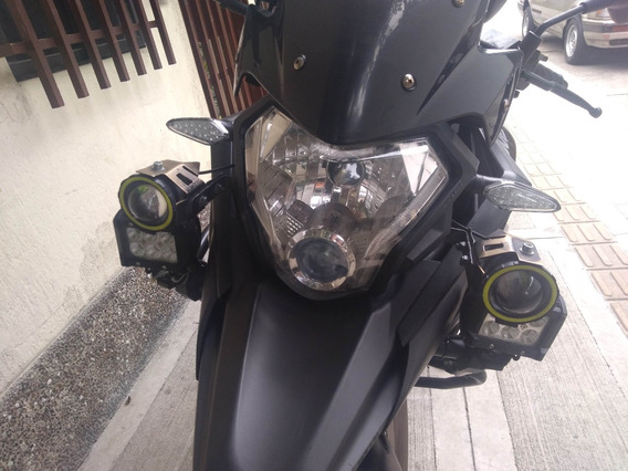 Moto Akt Tt Adventour 250, Modelo 2016 Actualizada Full