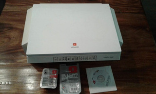 Impresora Olivetti - Simple Way