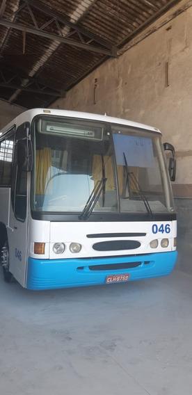 Comil Condothiere Baby Bus 1998