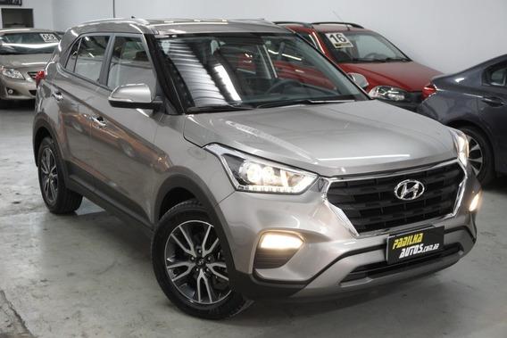 Hyundai Creta 2.0 16v Flex Prestige Automático 2018