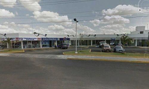 Local En Renta En La Av. Yucatán