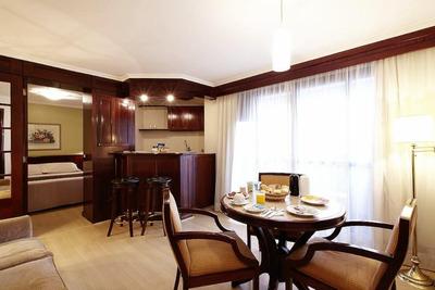 Flat 02 Dormitórios, Bairro Nobre, São Paulo, Higienópolis! - Fl1498