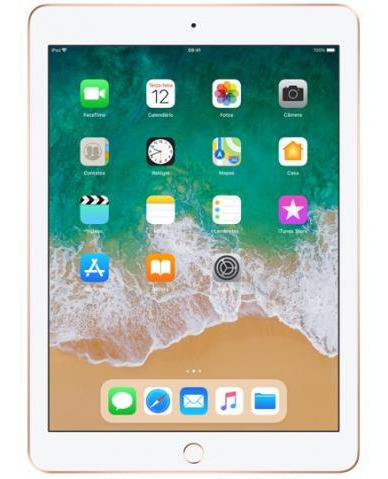 iPad 6 Wifi 128gb