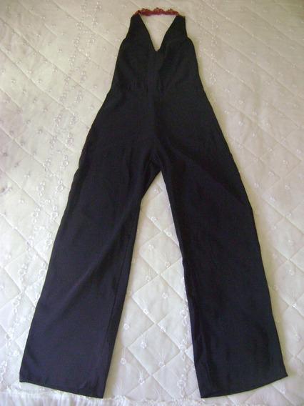 Braga Pantalon Para Dama Talla M
