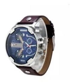 Relógio Masculino Militar Quartz Importado Frete Grátis