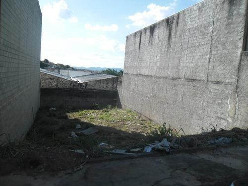 Imagem 1 de 2 de Terreno Industrial/ Comercial - Vila Rita - Te0664