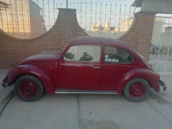Volkswagen Vocho 90 Sedan