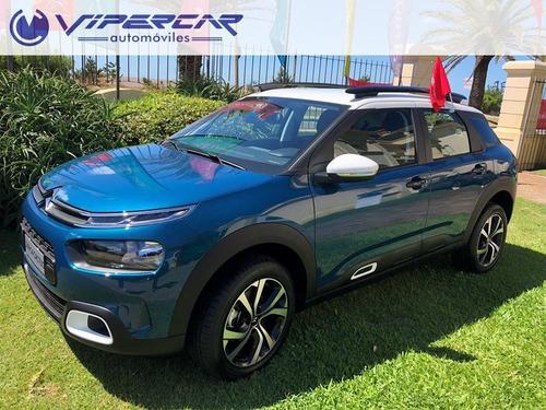 Citroën C4 Cactus Shine Thp Eat6 Bono De U$s 500