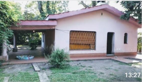 Casa Quinta De Tres Amb. Con Pileta Y Quincho