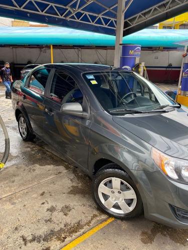 Imagen 1 de 14 de Chevrolet Aveo 2018 1.6 Ls Mt