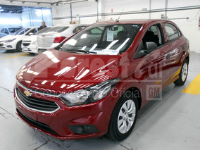 Chevrolet Onix Lt Plan De Fabrica L* #p01
