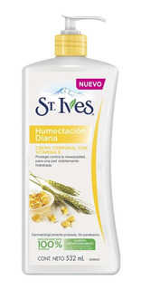 St.ives Crema X532 Humectante Diaria N