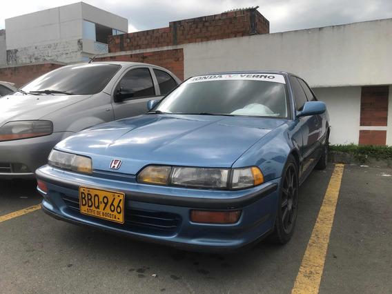 Honda Integra Db1 Integra Ls