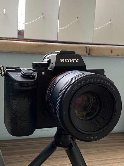 Sony A7iii - A7m3