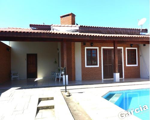Imagem 1 de 25 de Casa A Venda Em Peruíbe Com 4 Dormitórios E Piscina - 4888 - 68437458