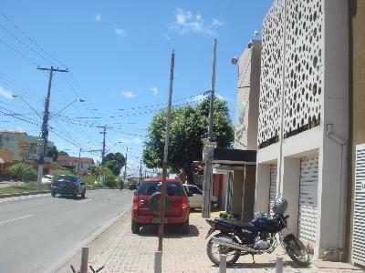 Comercial No Bairro Jardim Bela Vista Em Cuiabá - Mt - 04037