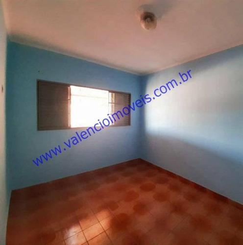 Imagem 1 de 14 de Venda - Casa - Parque Residencial Zabani - Santa Bárbara D'oeste - Sp - 693jur