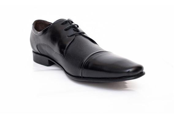 Sapato Masculino Still Democrata Preto 055115