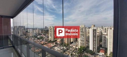 Apartamento À Venda, 128 M² Por R$ 2.650.000,00 - Brooklin - São Paulo/sp - Ap30945