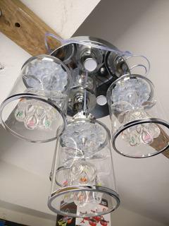 Lámpara Decorativa Led