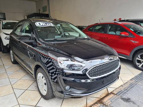 Ford Ka 1.0 Ti-vct Flex Se Plus Manual