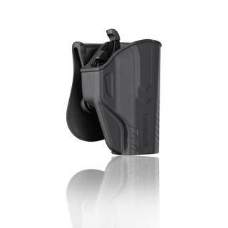 Funda Porta Arma Thumbsmart Nivel 2 Cytac Cz P07/09 Polimero