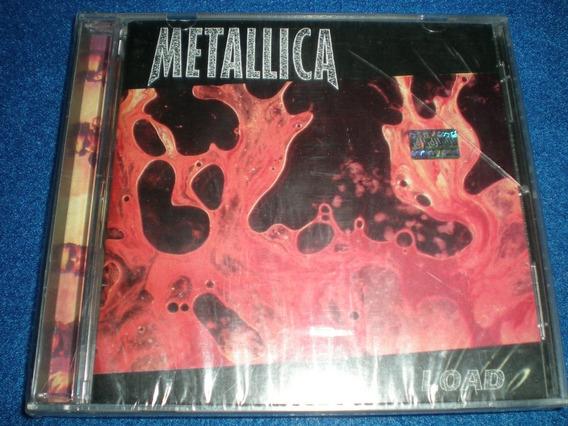 Metallica / Load - Cd Nuevo C35
