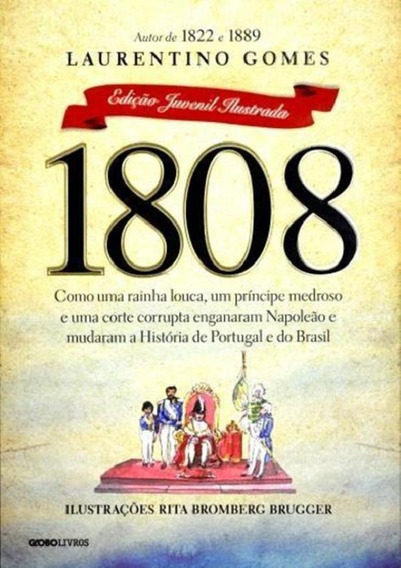 1808 - 2ª Ed