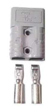 Conector De Bateria Sl 50 Para Som Automotivo