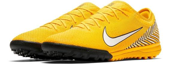 Botin Nike Vapor 12 Pro Tf Neymar Papi Futbol Profesional