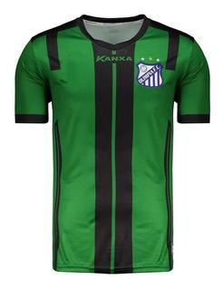 Olimpia Camisa Oficial Clube Interior Paulista + Frete Gráti