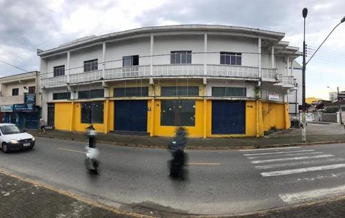 Imagem 1 de 13 de Comercial Para Venda Em Itanhaém, Vila São Paulo - 476_2-844311